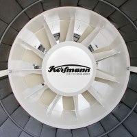 Korfmann - 100 Prozent CFH